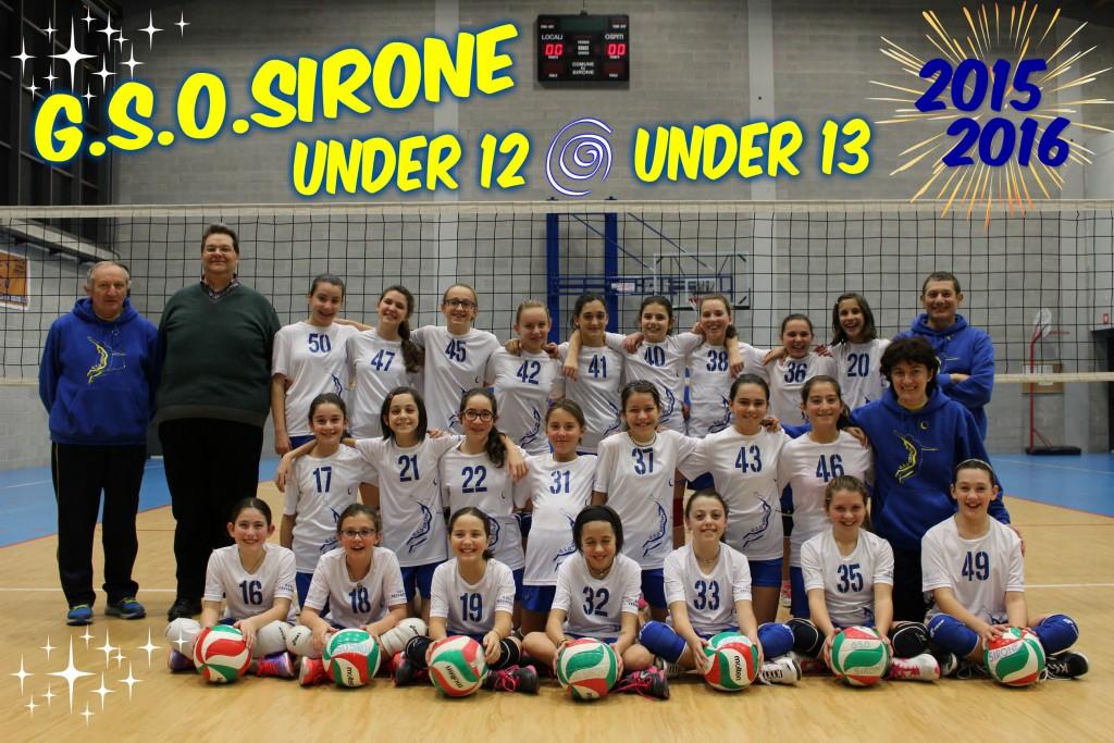 Calendario Fipav.Calendario Under 13 Fipav Girone E Gso Sirone