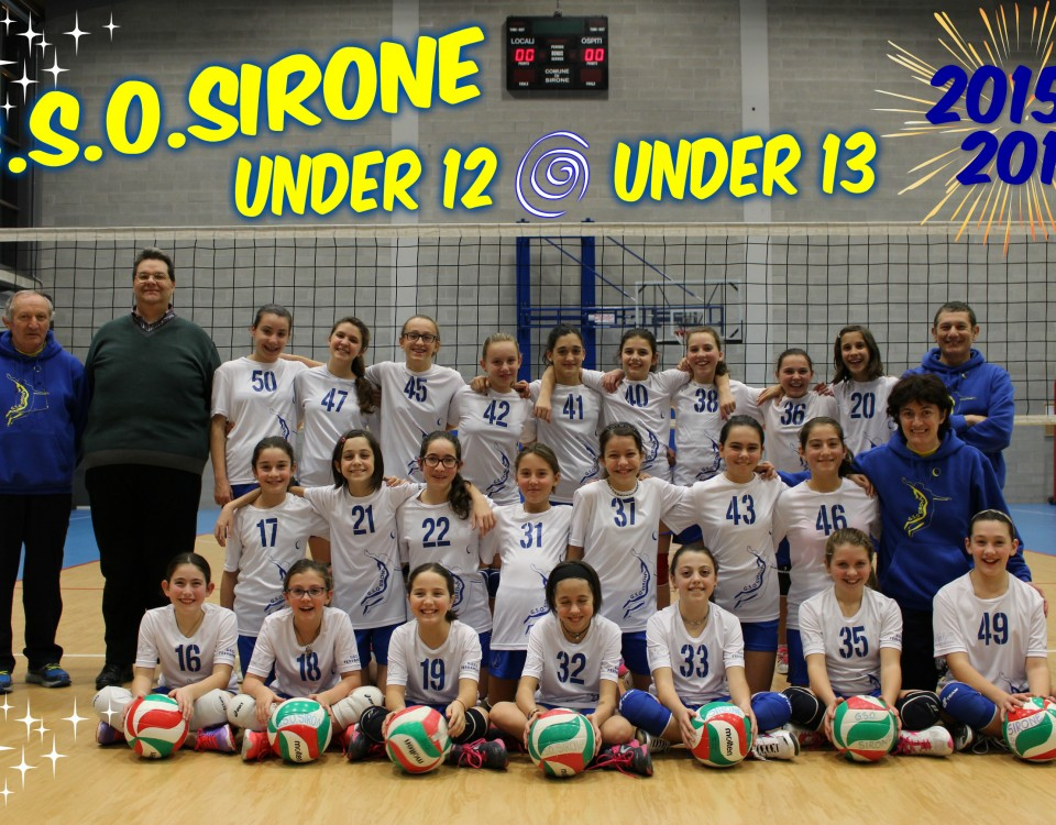 U12 U13